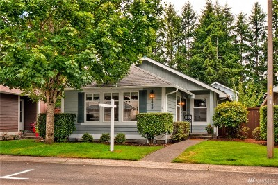 Lacey Single Family Home For Sale: 4685 Barrington Lane SE