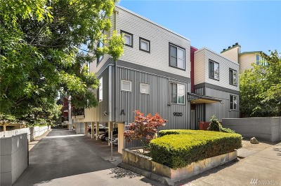 Seattle Condo/Townhouse For Sale: 9520 1st Ave NE #A100