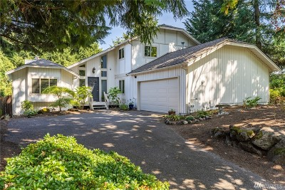 Bellevue Single Family Home For Sale: 3526 120th Ave SE