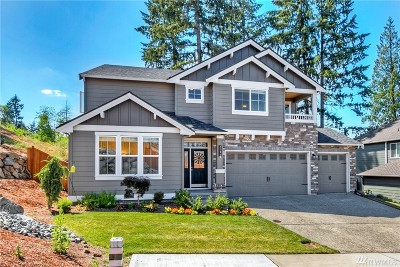 Auburn WA Single Family Home For Sale: $584,990