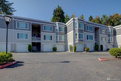 King County Condo/Townhouse For Sale: 4202 Factoria Blvd SE #D-10