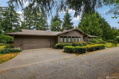 Auburn WA Single Family Home For Sale: $440,000