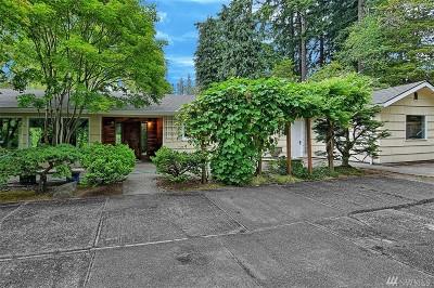Everett Single Family Home For Sale: 500 47th St SE