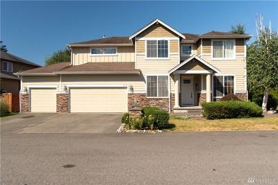 Monroe Single Family Home For Sale: 15008 229th Dr SE