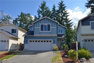 Pierce County Single Family Home For Sale: 20113 47th Av Ct E