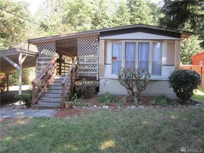 Freeland Single Family Home For Sale: 1957 Harbor Sands Lane