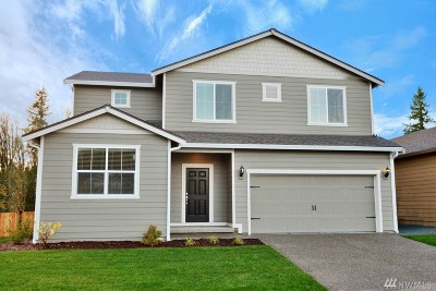 Enumclaw Single Family Home For Sale: 514 Sigrist Dr E