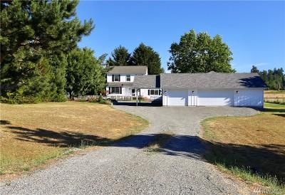 Tacoma Single Family Home For Sale: 4202 162nd St E