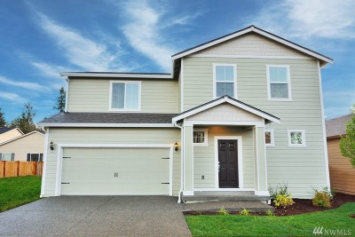 Enumclaw Single Family Home For Sale: 626 Sigrist Dr E