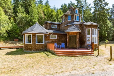 Coupeville Single Family Home Sold: 545 Ellwood Dr