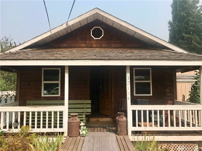Carnation Single Family Home For Sale: 32134 E Rutherford St