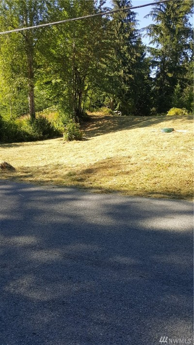 Snohomish County Residential Lots & Land For Sale: 17125 Russian Rd