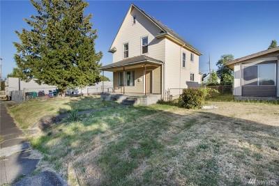 Tacoma Single Family Home For Sale: 1444 E 31st St