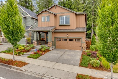Issaquah Single Family Home For Sale: 1683 NE Falls Dr