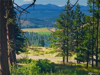 Residential Lots & Land For Sale: 180 Ridge Loop Road