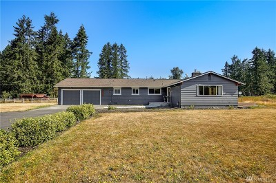 Maple Valley Single Family Home For Sale: 20652 SE 240th St