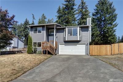 Pierce County Single Family Home For Sale: 23827 44th Av Ct E