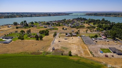 Residential Lots & Land For Sale: 8116 Teal Rd NE