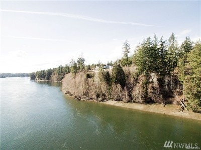 Shelton WA Residential Lots & Land For Sale: $264,500