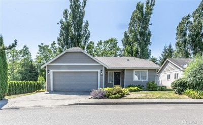Lynden Single Family Home For Sale: 1901 Bluebell Dr