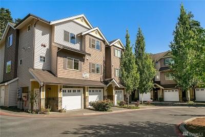Kenmore Single Family Home For Sale: 17811 80th Ave NE #E1