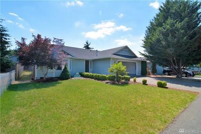 Tacoma Single Family Home For Sale: 2414 156th St Ct E