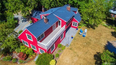 Single Family Home For Sale: 5500 55th Ave S