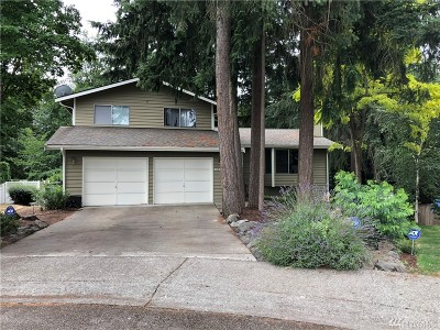 Federal Way Single Family Home For Sale: 31718 2nd Ct S