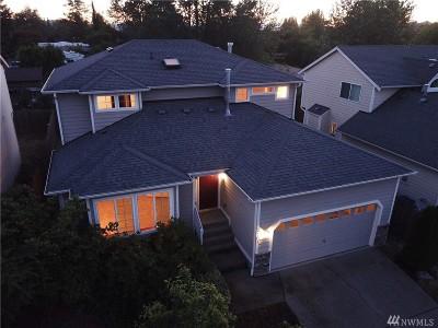 Renton Single Family Home For Sale: 2107 Burnett Place S