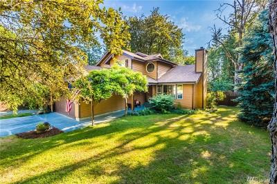 Auburn WA Single Family Home For Sale: $495,000