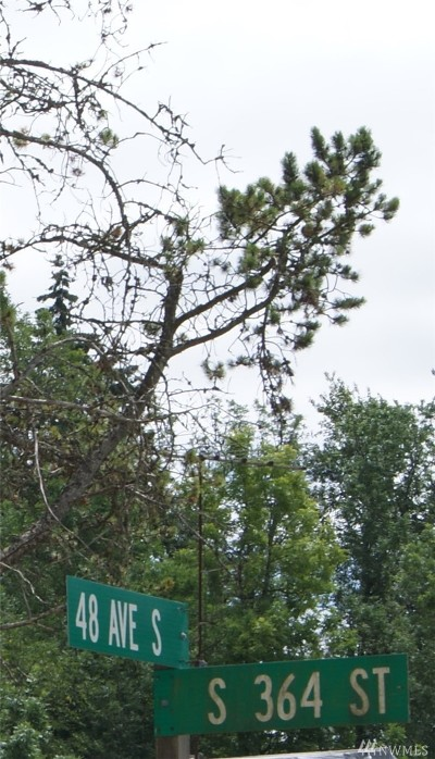 King County Residential Lots & Land For Sale: 364 48th Ave S