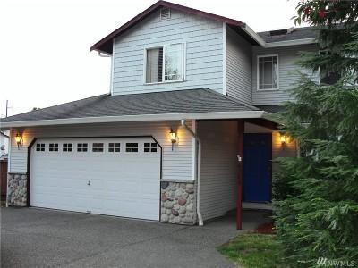 Marysville Single Family Home For Sale: 6504 81st Dr NE