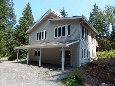 Bellingham Single Family Home For Sale: 17231 Barrell Springs Lane