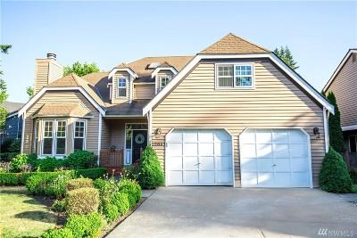 Single Family Home For Sale: 22841 NE 14th St