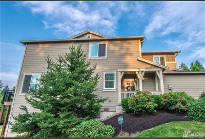 Bothell Single Family Home For Sale: 10719 Ross Rd #A