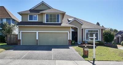 Auburn Single Family Home For Sale: 30626 128th Place SE