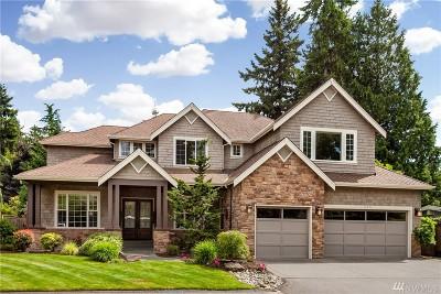 Bellevue Single Family Home For Sale: 11041 SE 31st St