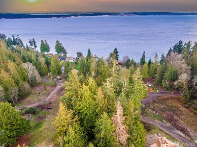 Port Ludlow Residential Lots & Land For Sale: Tala Shore Dr