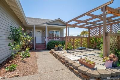 Marysville Single Family Home For Sale: 6406 81st Dr NE