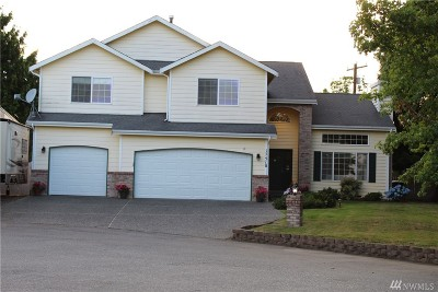 Bothell Single Family Home For Sale: 17510 Gravenstein Rd