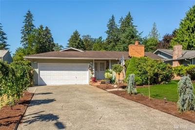 Marysville Single Family Home For Sale: 6408 21st Dr NE