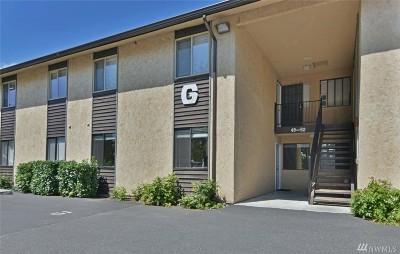 Kirkland Condo/Townhouse For Sale: 12600 NE 145th St #49