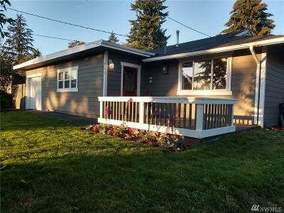 Renton Single Family Home For Sale: 866 Olympia Ave NE