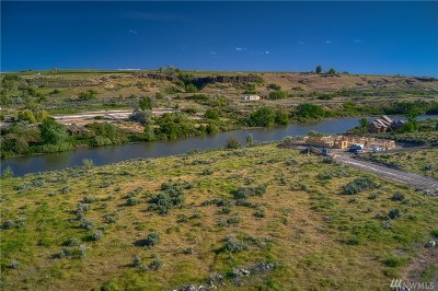 Residential Lots & Land For Sale: 3 Salmon Run Prnw