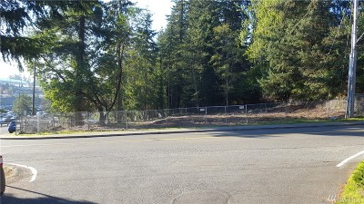 King County Residential Lots & Land For Sale: N 192nd St