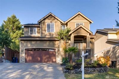 Tacoma Single Family Home For Sale: 5721 S Huson St