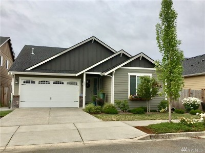 Mount Vernon Single Family Home For Sale: 3005 Loch Ness Lp