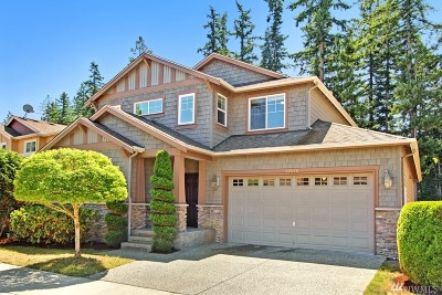 Mukilteo Single Family Home For Sale: 12648 Eagles Nest Dr