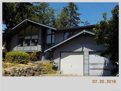 Federal Way Single Family Home For Sale: 2924 SW 339th St