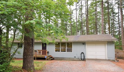 North Bend, Snoqualmie Single Family Home For Sale: 43413 SE 174th St